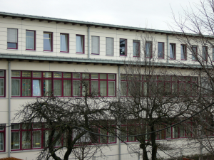 Europaschule Strasshof