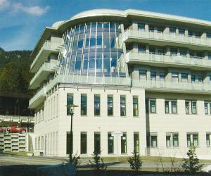 Sonderkrankenanstalt Gröbming