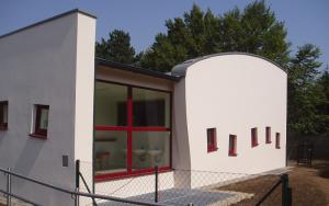 Kindergarten Materlwerg Strasshof