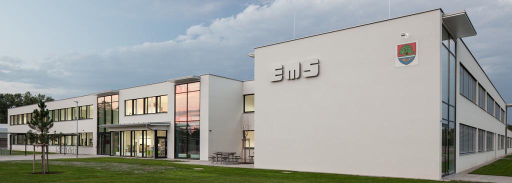 Mittelschule Strasshof