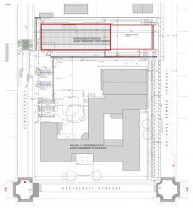Plan Europaschule Strasshof